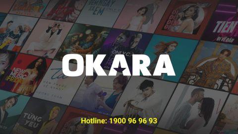 Phần mềm karaoke M30