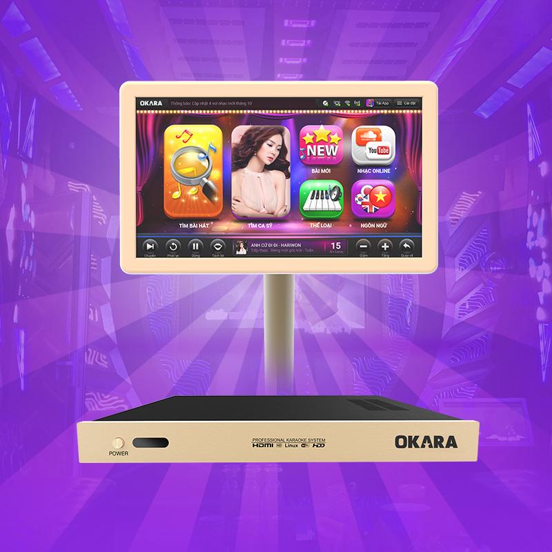 Phòng thu Online Okara Studio